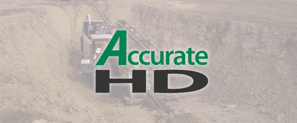 Accurate HD - Directional Drilling - Civic Construction